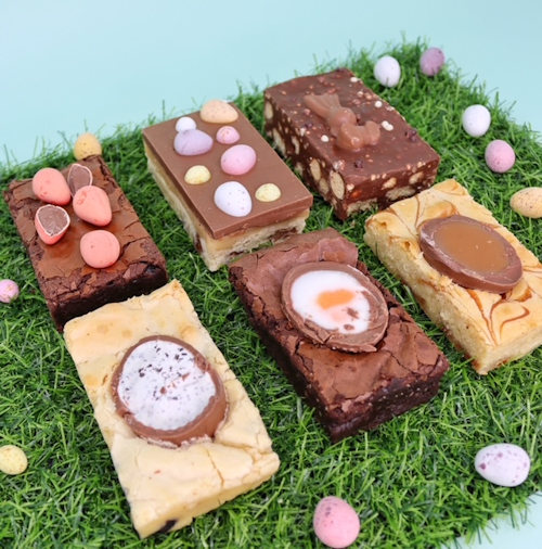 Easter Box Dispatch 31st March